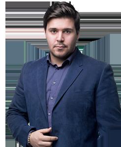 Комаров Михаил