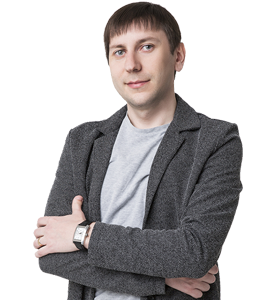 Харчиков Дмитрий