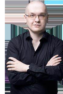 Голешев Максим
